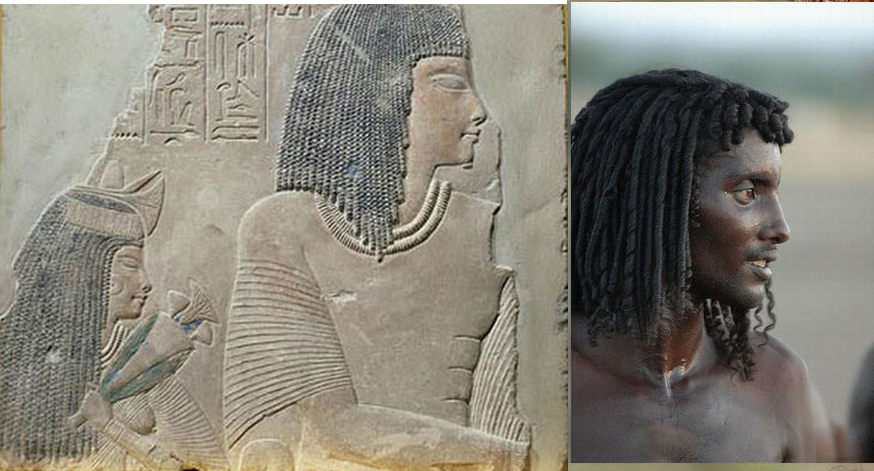 Egypte en Kush